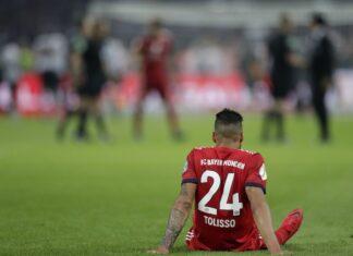 Chuyển nhượng tối 2/8: Juventus để mắt tới Tolisso