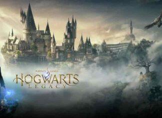 Di sản Hogwarts đang thiếu một số địa điểm mang tính biểu tượng