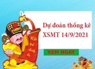 Dự đoán thống kê XSMT 14/9/2021