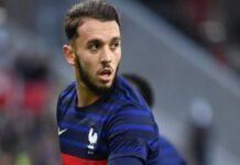 Chuyển nhượng 15/9: HLV Klopp yêu cầu Liverpool mua Amine Gouiri