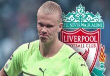 Chuyển nhượng bóng đá 24/9; Haaland sẵn sàng đến Liverpool