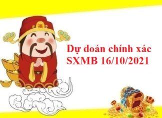Dự đoán chính xác SXMB 16/10/2021