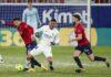 Soi kèo châu Âu Real Madrid vs Osasuna ngày 28/10