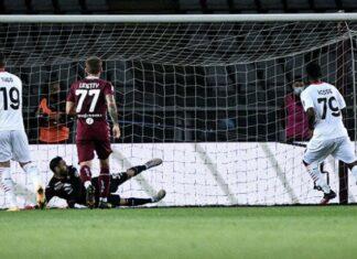 Nhận định kqbd AC Milan vs Torino ngày 27/10